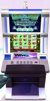 Invaders! Planet Wombat [Cascading Reels] [5X4 Invaders!] the Slot Machine