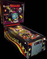 Galaxy the  Pinball