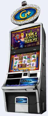 The Big Money Show [G+] the  Slot Machine