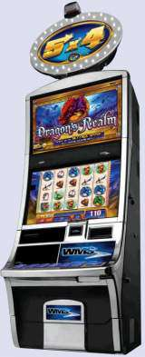 Dragon's Realm [G+ 5x4] the  Slot Machine