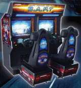 S.A.P.T. the Arcade Video Game