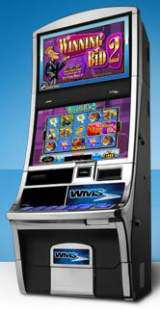 Winning Bid 2 [I-Play] the  Slot Machine