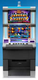 Jackpot Party [Win it Again] the  Slot Machine