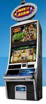 Birds of Prey [Win It Again] the  Slot Machine