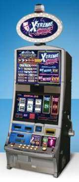 Blue Diamonds [X-Treme Reels] the Slot Machine