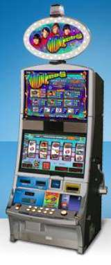 The Monkees the Slot Machine