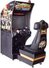 Hog Wild the  Arcade Video Game