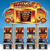 Hercules [Hot Hot Super Jackpot] the Slot Machine