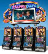 Arnold's Diner [Happy Days] the  Slot Machine