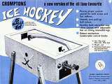 Ice Hockey the  Other Game