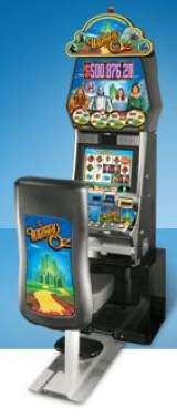 The Wizard of Oz the  Slot Machine