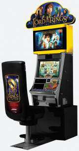 The Lord of the Rings - The Two Towers the  Slot Machine