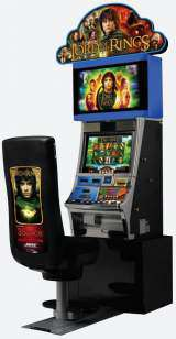 The Lord of the Rings the  Slot Machine