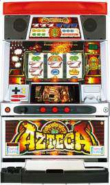 Azteca - The Legend Returns the Pachislot