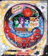 CR Nangoku Show-Time [L] the  Pachinko