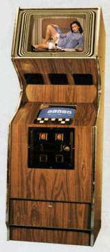 Casino Strip [Upright model] the  Arcade Video Game