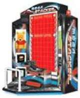 Mega Stacker the  Redemption Game