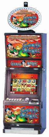 Genie Magic Slot Machine