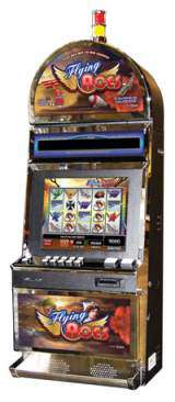 Flying Aces the  Slot Machine
