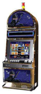 Wild Ninja the  Slot Machine