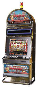 Sugar Delight Slot Machine