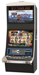 The Odyssey the Slot Machine