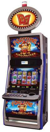 Fortune Firecracker the  Slot Machine