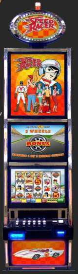 Speed Racer the  Slot Machine