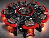 G4 Organic Roulette [8-Player] the Slot Machine