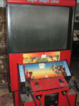 Zorton Brothers the Arcade Video Game PCB