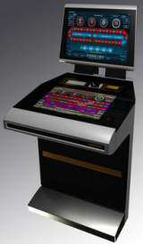 Slant Top Roulette the  Slot Machine