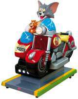 Tom and Jerry Chopper the  Kiddie Ride