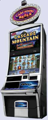 Cascade Mountain [Cascading Reels] the  Slot Machine