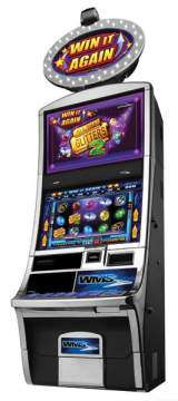 All That Glitters 2 [Win It Again] the Slot Machine