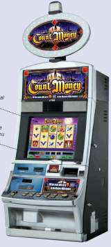 machine to count money