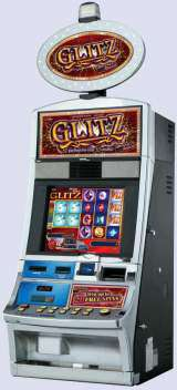 Glitz [Money Burst] the  Slot Machine