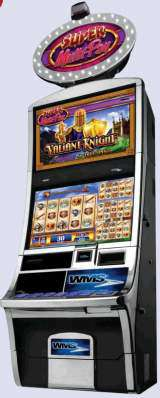 Valiant Knight [Super Multi-Pay] the  Slot Machine