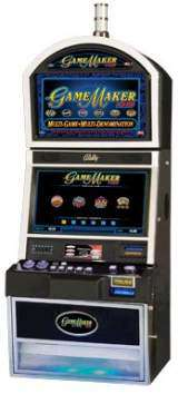 GameMaker HD Suite 4 the  Slot Machine