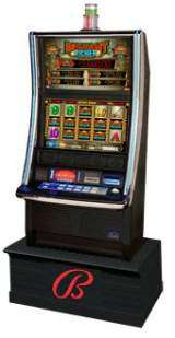 Buried Treasures [Instant Riches] the  Slot Machine