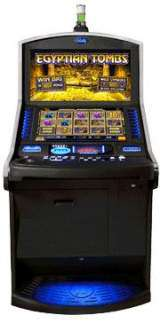 Egyptian Tombs [Mighty Civilizations] the  Slot Machine