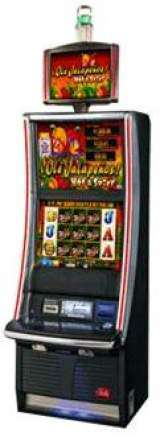 Ole Jalapenos - Hot & Spicy the Slot Machine
