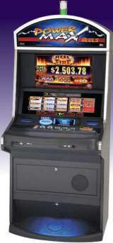 Reel Fire [Power Max Reels] [Bally Signature Series] the  Slot Machine