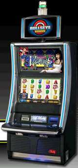 Venus the  Slot Machine