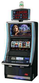 Moon Goddess the  Slot Machine