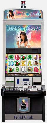 Lucky Charm the  Slot Machine