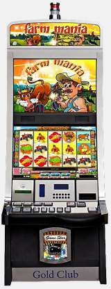 Farm Mania the  Slot Machine