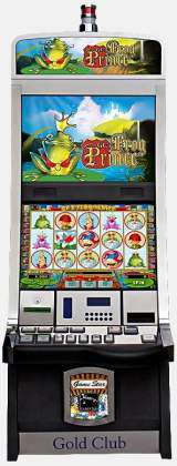 GC's Frog Prince [New Ver.] the Slot Machine
