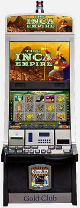 The Inca Empire the Slot Machine