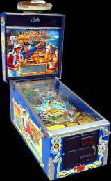 Gilligan's Island [Model 20003] the Pinball