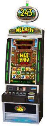 Hee Haw [Scatter] the  Slot Machine